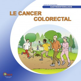Cancer colorectal petit format
