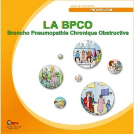 BPCO, Broncho Pneumopathie Chronique Obstructive