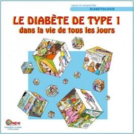 Diabète de type 1, dans la vie de tous les jours