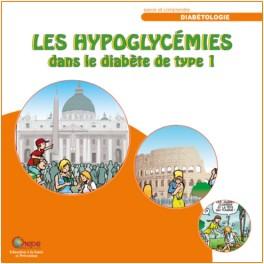 Hypoglycémies, dans le diabète de type 1