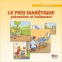 Le pied diabétique, prévention et traitement