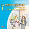 Cancer du sein 1, diagnostic et intervention chirurgicale