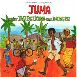 Juma et les injections sans danger