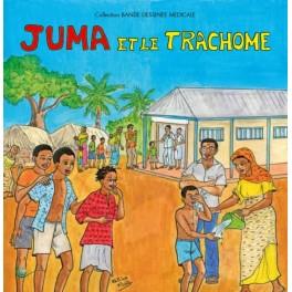 Juma et le trachome