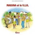 Madina et le VIH, les orphelins du sida