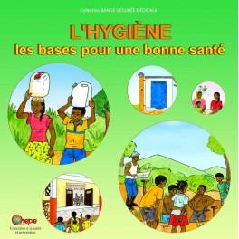 L'hygiène, les bases pour une bonne santé