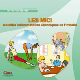 MICI, Maladies Inflammatoires Chronique de l'Intrestin