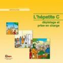 Hépatite C, dépistage et prise en charge version pour l'Agérie en Français