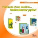 Helicobacter pylori, l'odyssée d'une bactérie